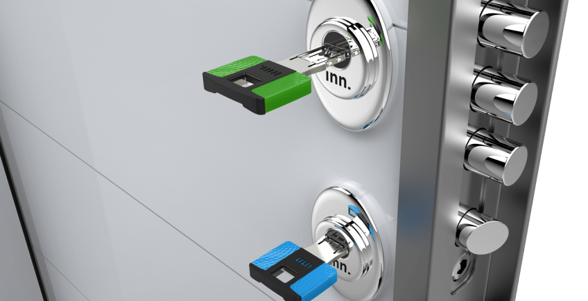 doble cerradura con amaestramiento llave servicio