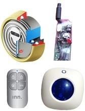 Soluciones deteccion anticipada del robo INN Solutions