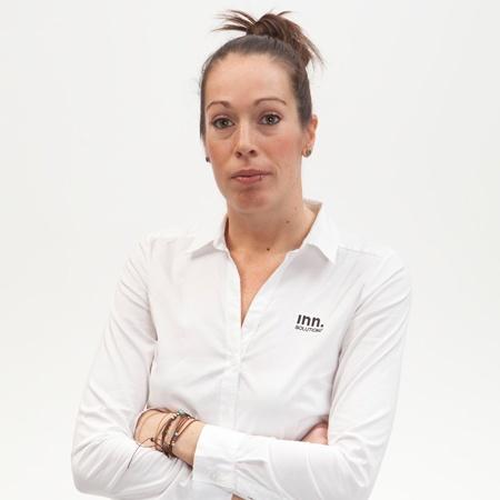 Marta Maldonado, asesora de seguridad